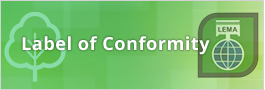 Label of Conformity